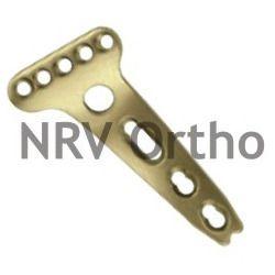 Volar Buttress Locking Plate 2.4mm (L/R)