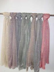 Striped Wool Stoles