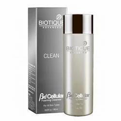 BXL Cellular Foaming Cleanser