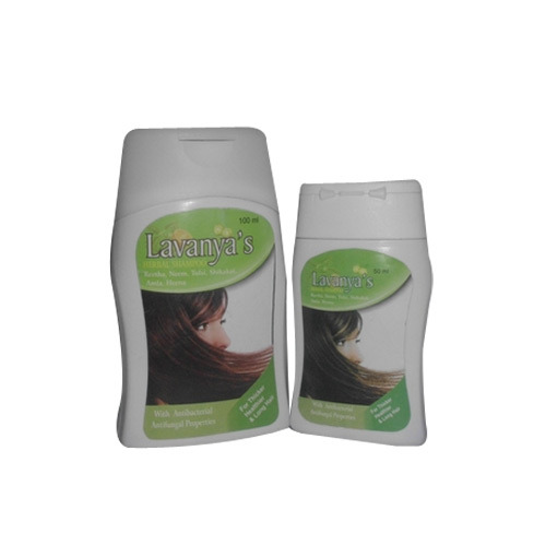 Lavanya's Herbal Shampoo