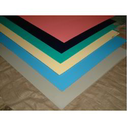 HDPE Polythene Sheet