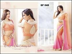Latest Stylish Fancy Designer Party Wear Stylish Saree
