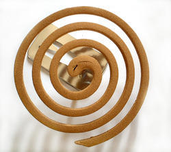 herbal mosquito repellent coil