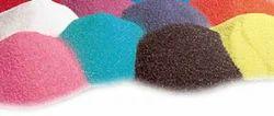 Color Quartz Aggregates