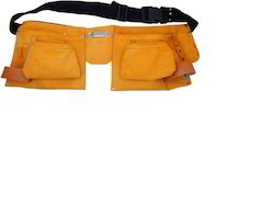 Two Side Full Carpenter Bag with Belts