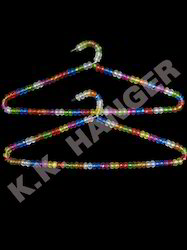 Colored Bead Hanger