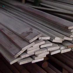 SS 304L Steel Flats