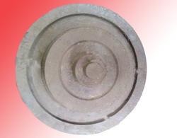Cast Iron Drum Pulley