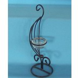 Designer Candle Holder