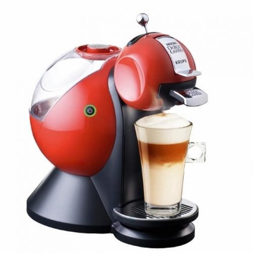 nescafe dolce gusto by krups at rs 26000 piece nescafe dolce gusto de brewerz ahmedabad. Black Bedroom Furniture Sets. Home Design Ideas