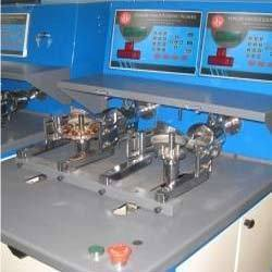 strip coil winding machines