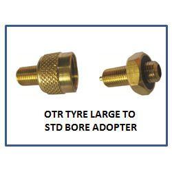 Tyre Adapter