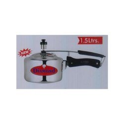 1.5 ltrs Classic Pressure Cooker