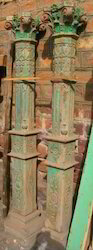 Gujrati Column Pillar