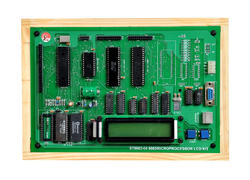 8085 Microprocessor Trainer (LCD Ver.)-ST808504