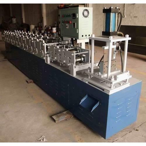 Automatic Roll Forming Machines