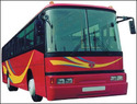Re Semi Low Floor Bharat Stage-Ii Bus