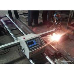 Portable Profile Cutting Machine