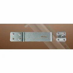 Safety Steel Hasp & Staples