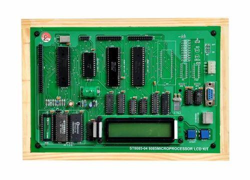 microprocessor 8085 ebook free