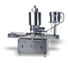Automatic Multi- Head Screw Cap Sealing Machine