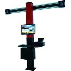 3D Wheel Alignment Equipment