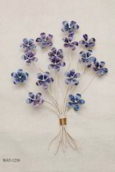Blue Wall Bouquet ( WAT FL 1230 )