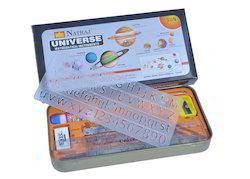 Natraj Universe Geometry Box
