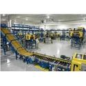 Industrial Conveyor for Automobile Sector
