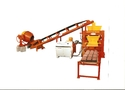 Heavy Duty Fully Automatic Colour Paver Machine