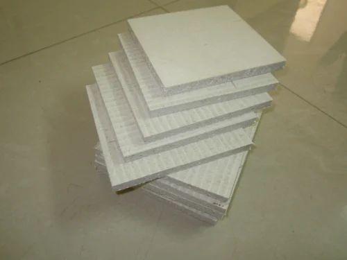 White Magnesium Oxide Board