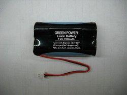 Li-ion Cylindrical Battery Packs