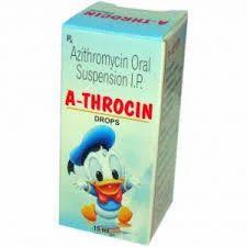 zithromax allergies