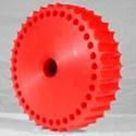 sprocket raw material