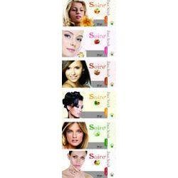 Soiree Range of Face Scrubs