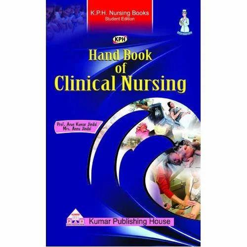 fundamental book of nursing