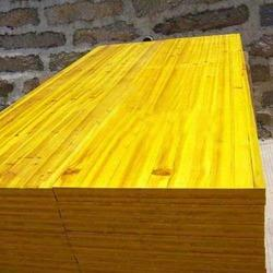shuttering plank
