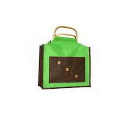 Designer Jute Shopping Bags