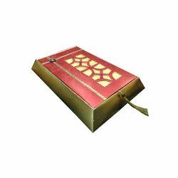 Assorted Chocolate Box