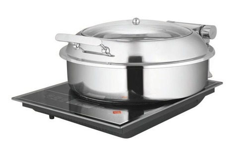 chafing dishes square electric element chafing dish from mumbai