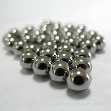 316 Stainless Steel Balls Wire