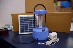 Super Bright LED Solar Lantern 03 Watts Super Bright White