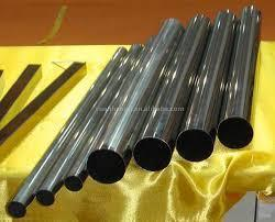 32750 Duplex Stainless Steel Seamless Pipes
