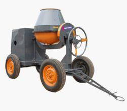 Concrete Mixer 5/3 Cft