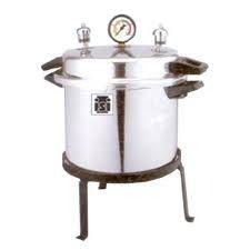 Autoclave Pressure Cooker S S