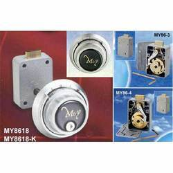 Combination Locks