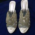 Stone Sandals
