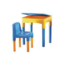 Kids Chair Desk