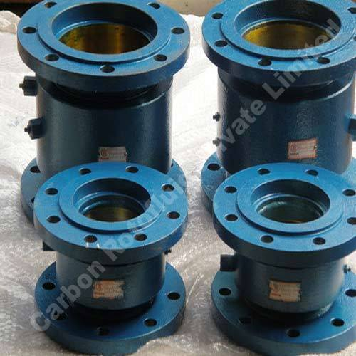& Swivel Joint - Swivel Joints Exporter from Ahmedabad