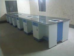 School Laboratory Furniture - School Physics Table Manufacturer ...